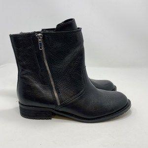 Dolce Vita Women's Black Boots Size 9.5 (A128)